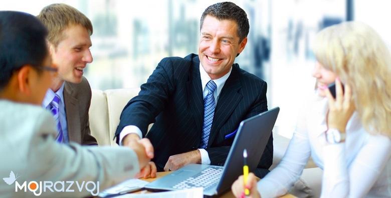 [ONLINE EDUKACIJA] Za voditelje ureda, poslovne tajnike ili administratore uz uključen e-certifikat od 210 kn!