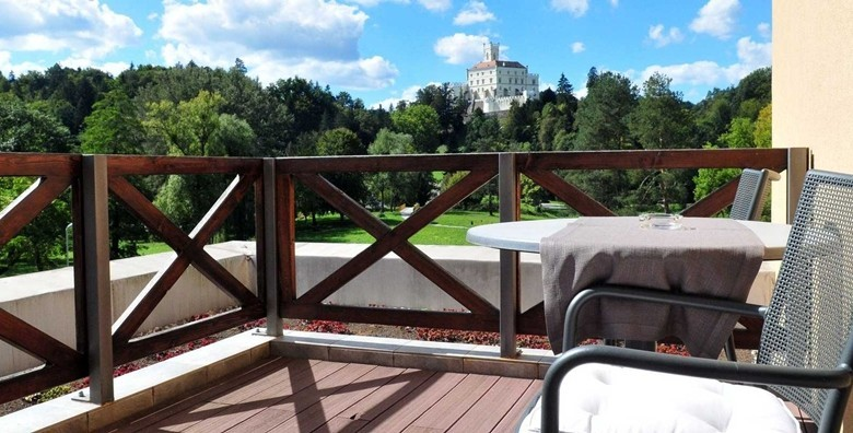 Hotel Trakošćan**** - 2 wellness dana za dvoje - slika 4