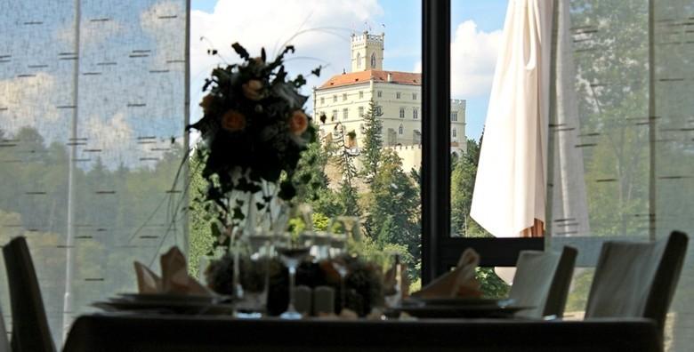 Hotel Trakošćan**** - 2 wellness dana za dvoje - slika 5