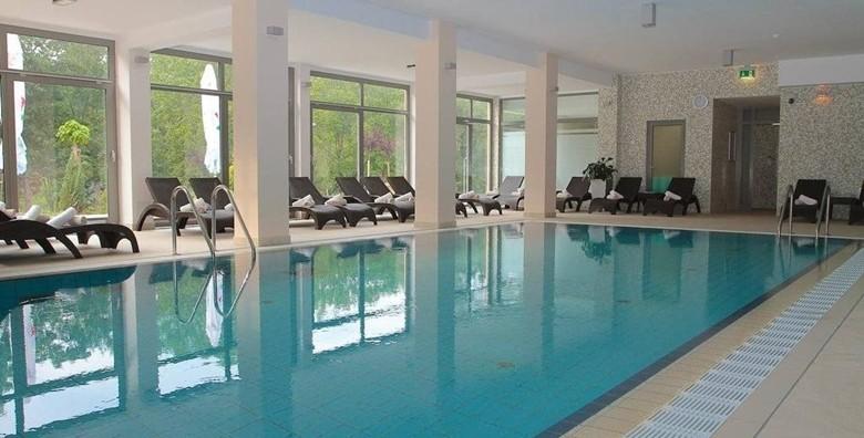 Hotel Trakošćan**** - 2 wellness dana za dvoje - slika 6