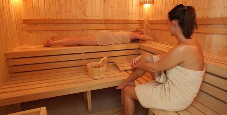 Hotel Trakošćan**** - 2 wellness dana za dvoje - slika 9