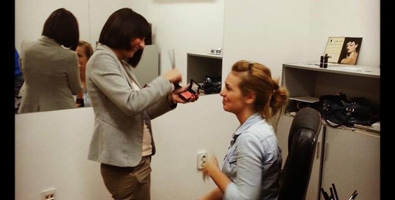 Tečaj šminkanja u trajanju 20 školskih sati - slika 3