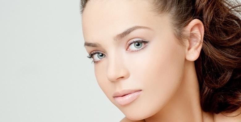 Čišćenje lica uz piling, masku, masažu, mehaničko čišćenje i ultrazvučnu špatulu