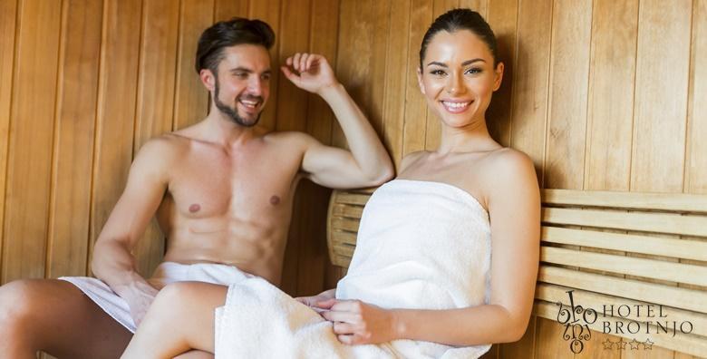 Wellness u Međugorju -  2 dana s doručkom za dvoje uz korištenje bazena, saune i fitness centra u Hotelu Brotnjo**** za 340 kn!