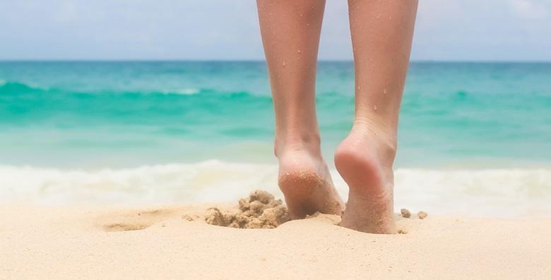 Medicinska pedikura - njegujte i pazite na zdravlje stopala za samo 79 kn!