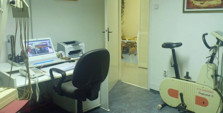 Ultrazvuk i pregled grudi uz odmah gotove nalaze - slika 3
