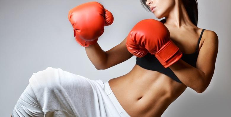 [BOKS] Trenirajte 3 puta tjedno kroz mjesec dana u profesionalnom okruženju Sportsko - kulturnog centra Akro za 123 kn!
