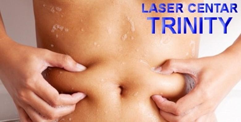 3 tretmana lipo laserom - efikasno uklanjanje viška masnoća - slika 2