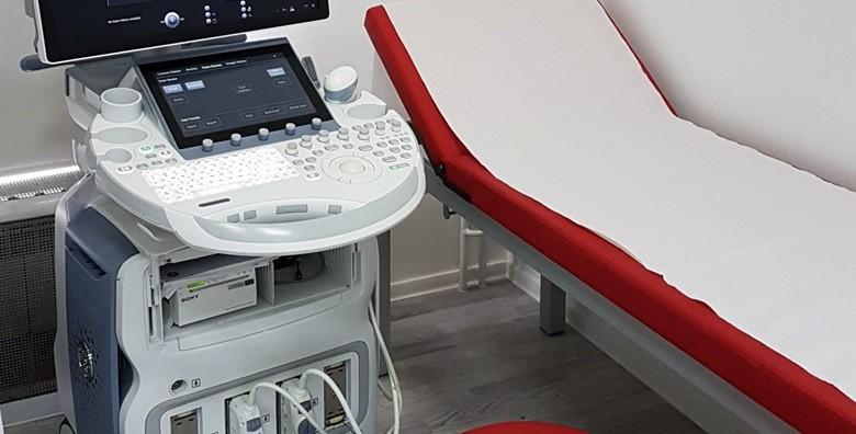 Specijalistički ginekološki pregled, pH metrija i ultrazvuk - slika 2