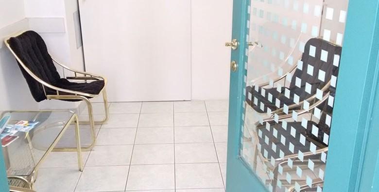 Plomba, čišćenje kamenca i poliranje zubi uz pregled - slika 7