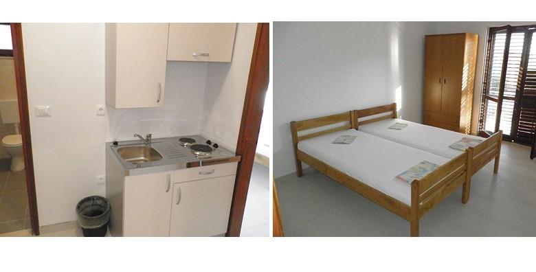 Biograd na Moru - 3 dana za dvoje u apartmanu po izboru - slika 9