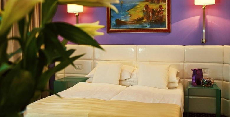 Hotel Phoenix**** - 2 ili 3 dana, wellness i polupansion - slika 9