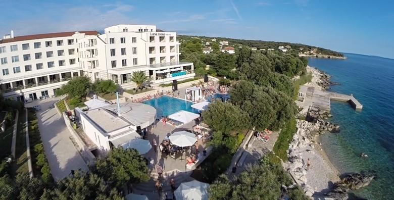 Pag, Hotel Luna Island**** - 2 dana s polupansionom za dvoje - slika 2