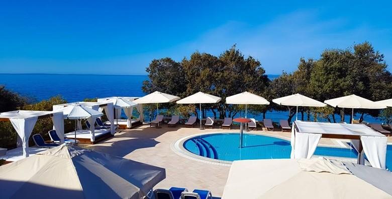 Pag, Hotel Luna Island**** - 2 dana s polupansionom za dvoje - slika 19