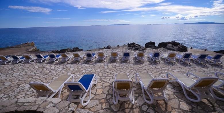Pag, Hotel Luna Island**** - 2 dana s polupansionom za dvoje - slika 5