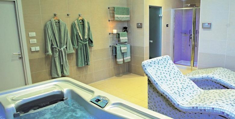 Hotel Zepter**** - 2 dana s doručkom i wellnessom za dvoje - slika 14