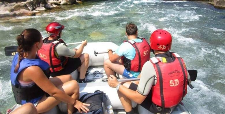 Tara i Drina - 3 dana uz rafting i doručak za jednu osobu - slika 2