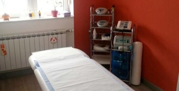 Medicinska masaža cijelog tijela u trajanju 45 minuta - slika 2
