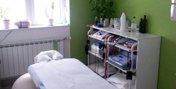 Medicinska masaža cijelog tijela u trajanju 45 minuta - slika 3