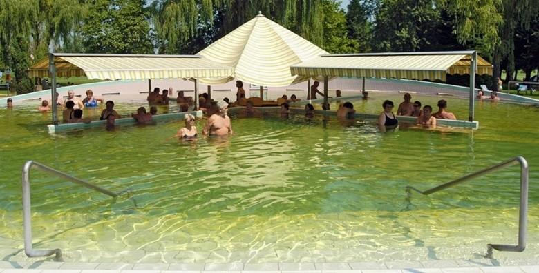 Mađarska*** - 3 wellness dana s polupansionom za dvoje - slika 9