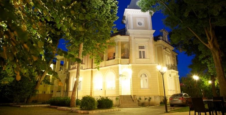 Mađarska, Siófok - 3 ili 4 dana za dvoje, Hotel**** - slika 11