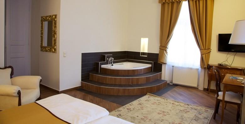 Mađarska, Siófok - 3 ili 4 dana za dvoje, Hotel**** - slika 4
