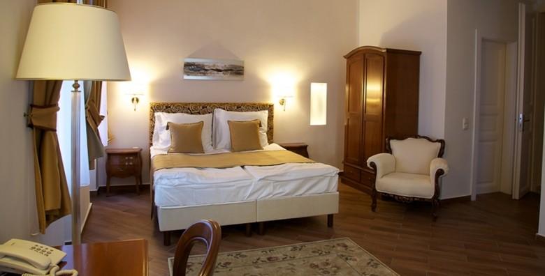 Mađarska, Siófok - 3 ili 4 dana za dvoje, Hotel**** - slika 5