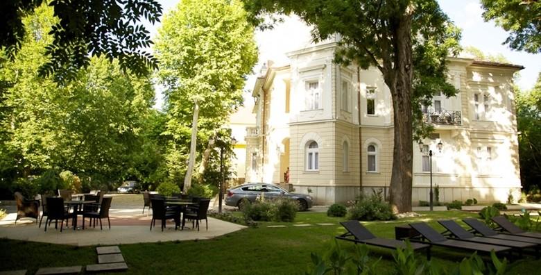 Mađarska, Siófok - 3 ili 4 dana za dvoje, Hotel**** - slika 8