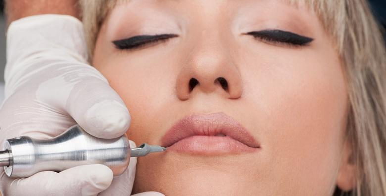 [HIJALURON] Popunjavanje bora na licu ili povećanje usnica, 1ml za 1.150 kn!