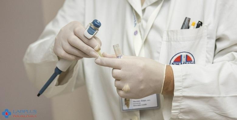 Tipizacija HPV virusa za rano otkrivanje raka