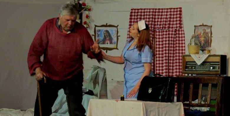 Komedija Penzija u Hotelu Holiday - slika 4