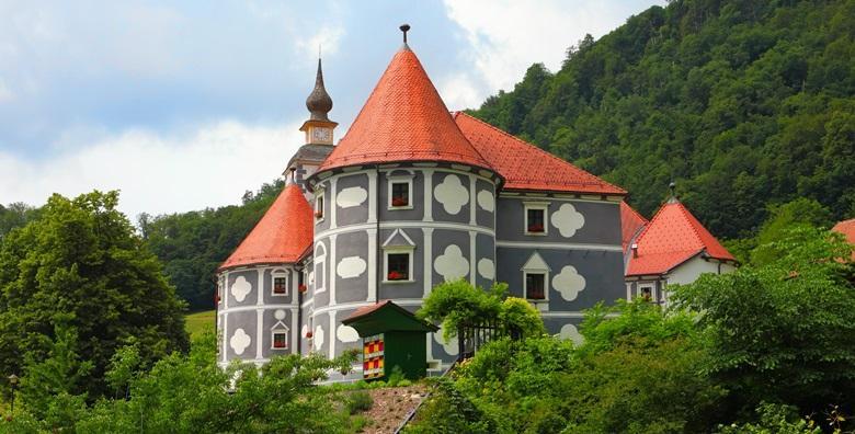 [SLOVENIJA] Posjetite najveći slovenski muzej na otvorenom u Rogatecu, najljepše uređeno europsko selo Olimje i seosko domaćinstvo Jelenov Greben