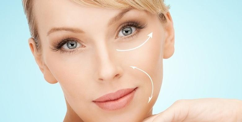 Hijaluronski fileri - popunite bore ili povećajte usne