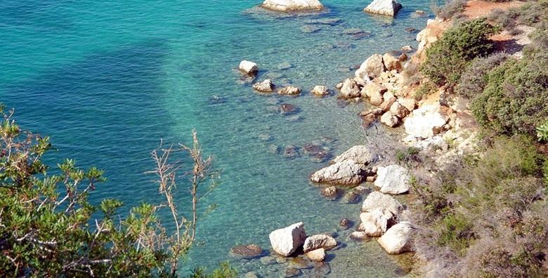 Otok Prvić - 3 ili 6 dana za 4 osobe
