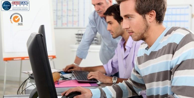 CATIA certifikat - međunarodna potvrda za inženjere
