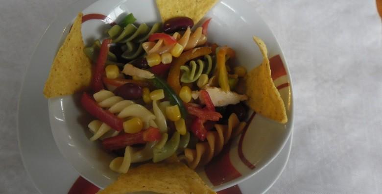 Meksička plata, salata asteca i desert semifreddo za dvoje - slika 9