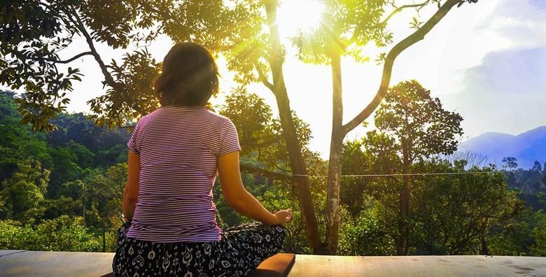 [AUDIO TEČAJ MEDITACIJE] Upoznajte tehnike smirivanja uma, riješite se stresa i naučite se fokusirati na ono što vam je istinski bitno za samo 67 kn!