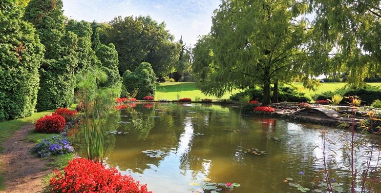 [ITALIJA] Jednodnevni izlet u Sigurtu, jedan od najljepših parkova cvijeća u Europi i najromantičnije mjesto na obali jezera, Sirmione za 259 kn!