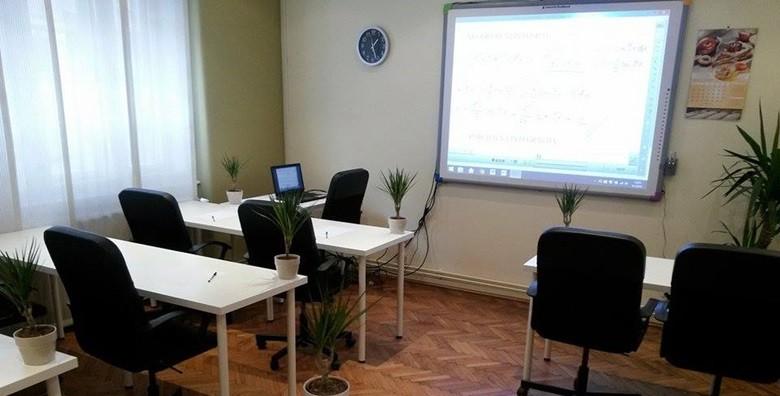 Excel - pripremni tečaj u svrhu testiranja za posao - slika 2