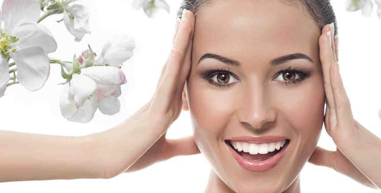 Dijamantna mikrodermoabrazija i tretman hijaluronom s dijatermijom uz čišćenje lica u salonu Day Spa Mexico Sun za 189 kn!