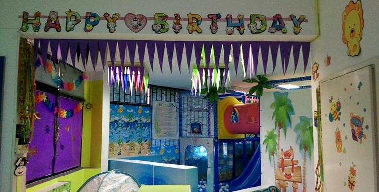 Proslava rođendana - 2h za 2 djece uz grickalice i sokove - slika 4