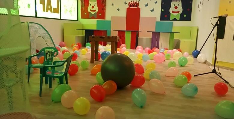 Proslava rođendana - 2h za 2 djece uz grickalice i sokove - slika 5