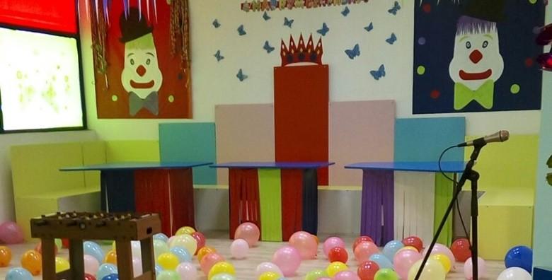 Proslava rođendana - 2h za 2 djece uz grickalice i sokove - slika 6