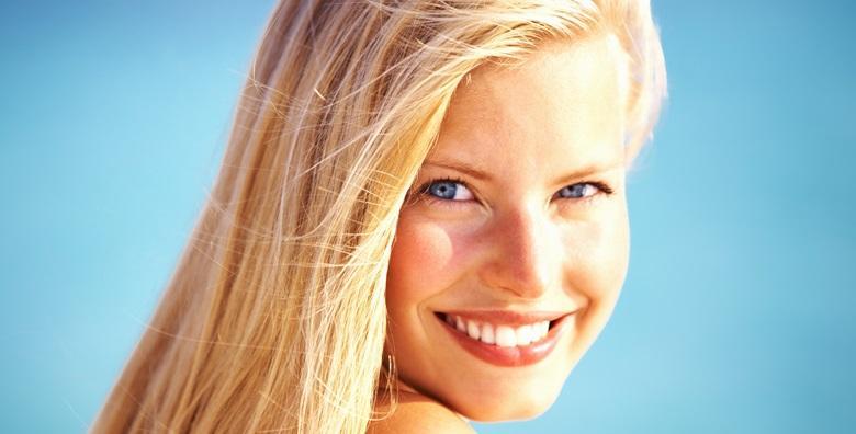 Dubinsko čišćenje lica - piling, tretiranje akni, masaža lica, maska i krema za 99 kn!