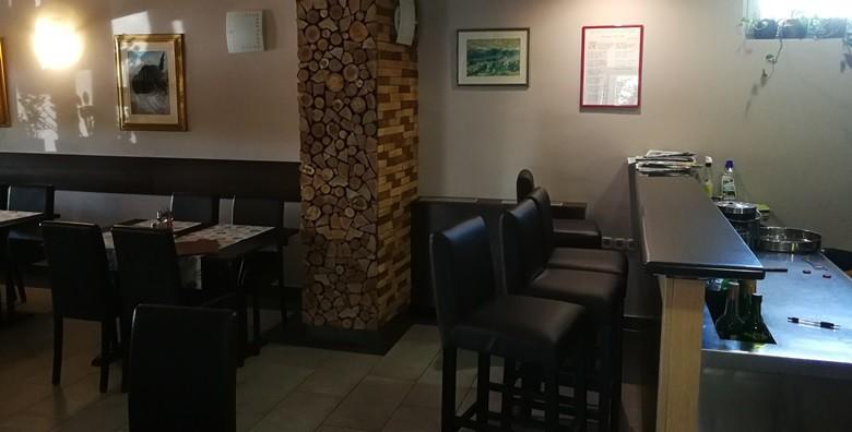 Teletina ispod peke s pekarskim krumpirom - slika 6