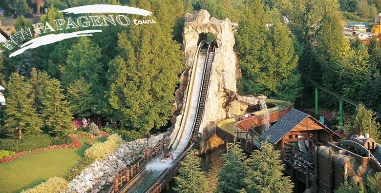 [NOĆNI GARDALAND] Adrenalinska zabava na najvećim rollercoasterima u Europi, Blue Tornadu i Oblivionu uz produženi boravak do 23h za 225 kn!