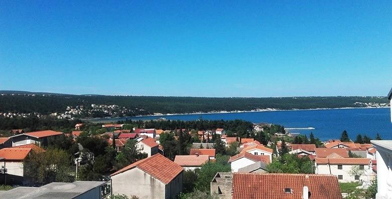 Zadarska rviijera - 3 ili 7 dana za dvoje apartmanu