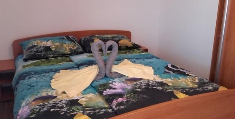 Zadarska rviijera - 3 ili 7 dana za dvoje apartmanu - slika 8