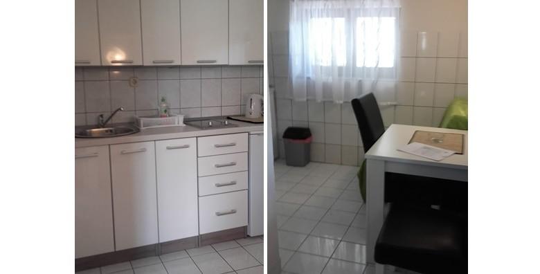 Zadarska rviijera - 3 ili 7 dana za dvoje apartmanu - slika 13