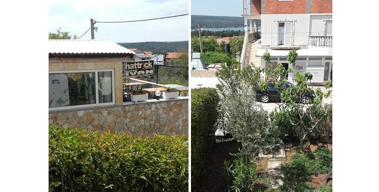 Zadarska rviijera - 3 ili 7 dana za dvoje apartmanu - slika 14